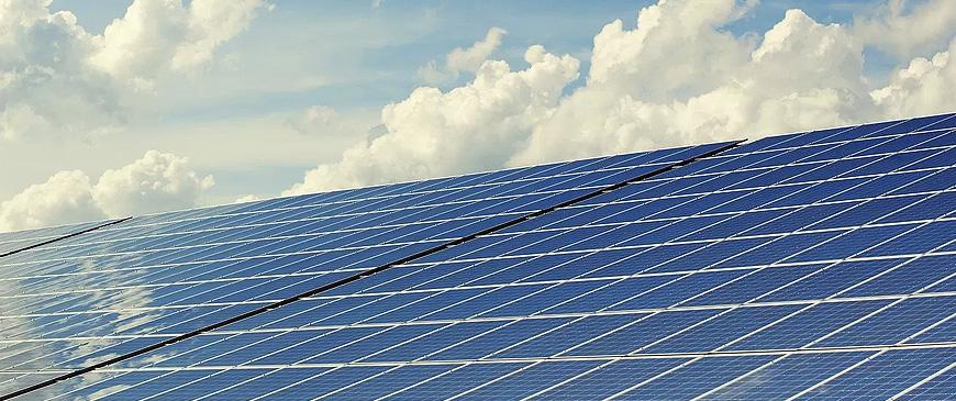 Cauzioni per impianti fotovoltaici ed eolici